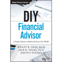 Book Review: The DIY Financial Advisor